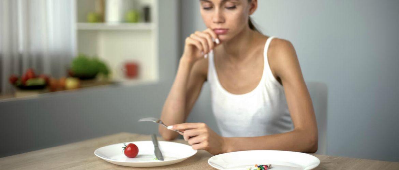 Пищевое рабство, или Что такое расстройство пищевого поведения