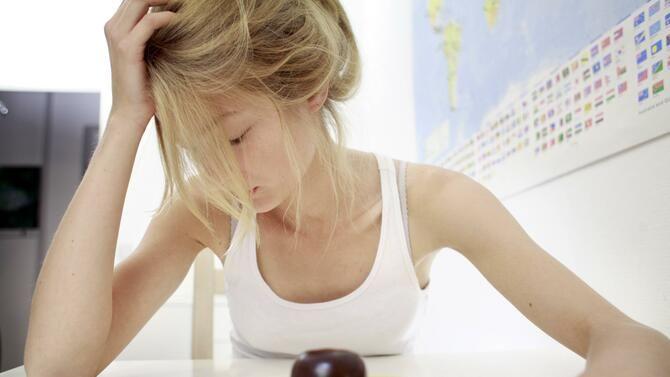 Пищевое рабство, или Что такое расстройство пищевого поведения 1