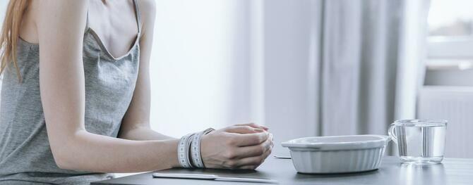 Пищевое рабство, или Что такое расстройство пищевого поведения 3