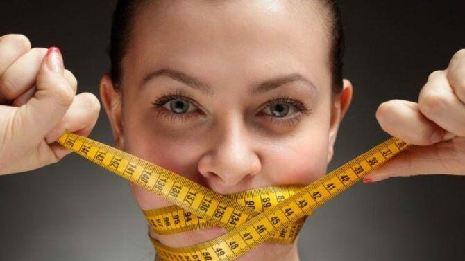 Пищевое рабство, или Что такое расстройство пищевого поведения 5