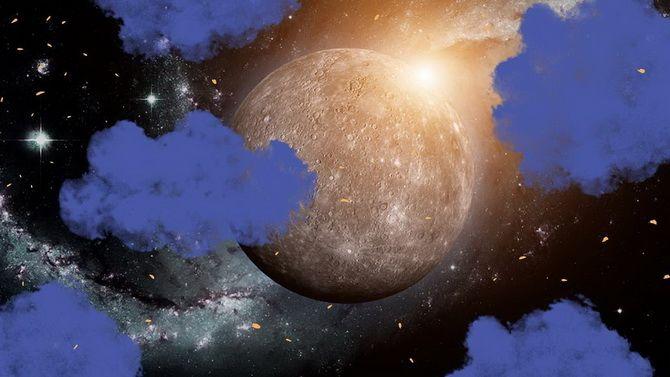 Ретроградний Меркурій 2021 період з 27 вересня по 18 жовтня – успіх і слава або труднощі та розбіжності? 2