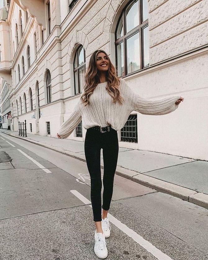 Женские джинсы скинни в Лебутик: как выбрать самые модные брюки 1