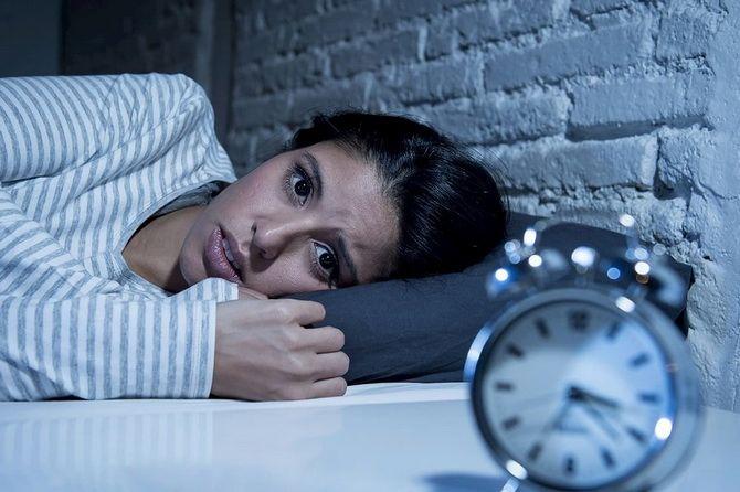 Причини безсоння і як її уникнути 4