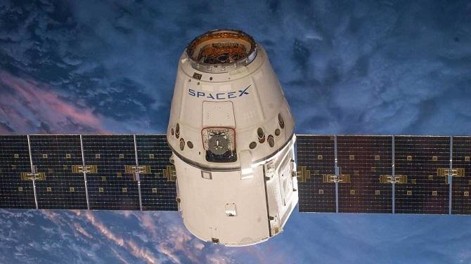 SpaceX запустила в космос новую серию спутников Starlink с лазерами для широкополосного интернета 3