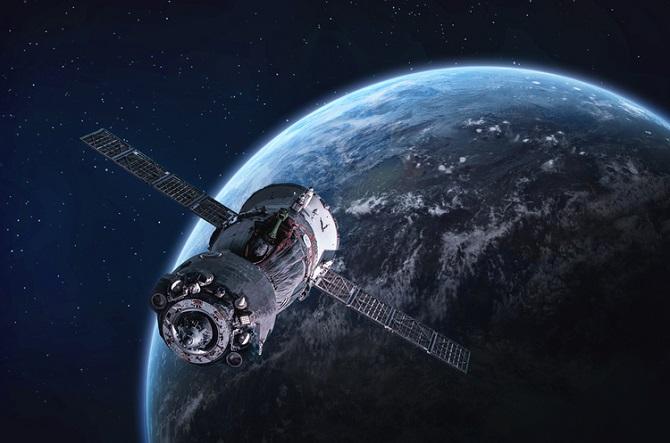 SpaceX запустила в космос новую серию спутников Starlink с лазерами для широкополосного интернета 4