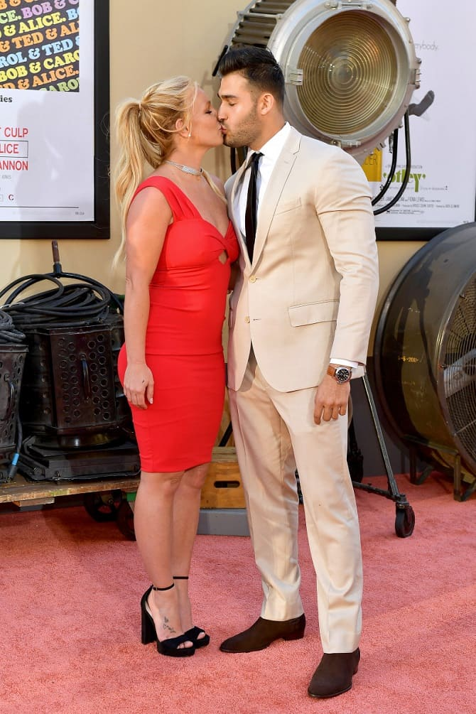 Брітні Спірс виходить заміж: вона оголосила про заручини 3