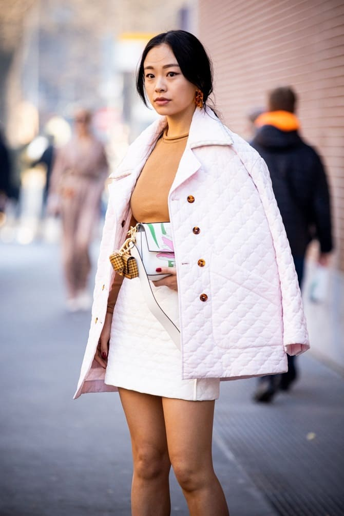 Найкрасивіші стьобані куртки сезону осінь-зима 2021-2022: що вибрати модницям? 2