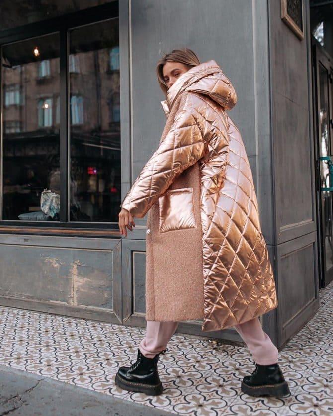 Найкрасивіші стьобані куртки сезону осінь-зима 2021-2022: що вибрати модницям? 12