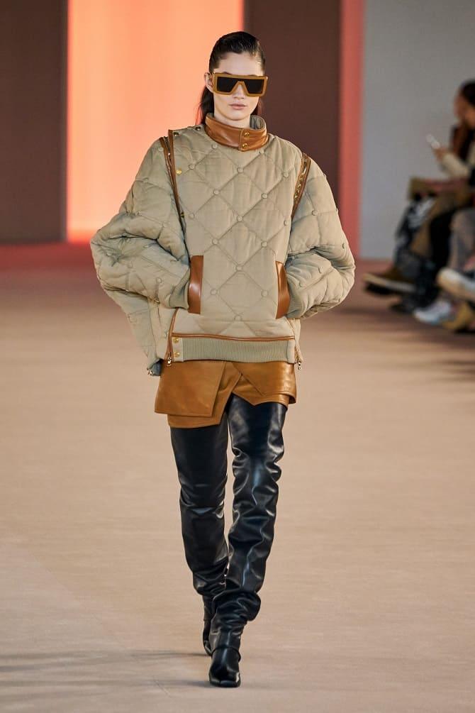 Найкрасивіші стьобані куртки сезону осінь-зима 2021-2022: що вибрати модницям? 13