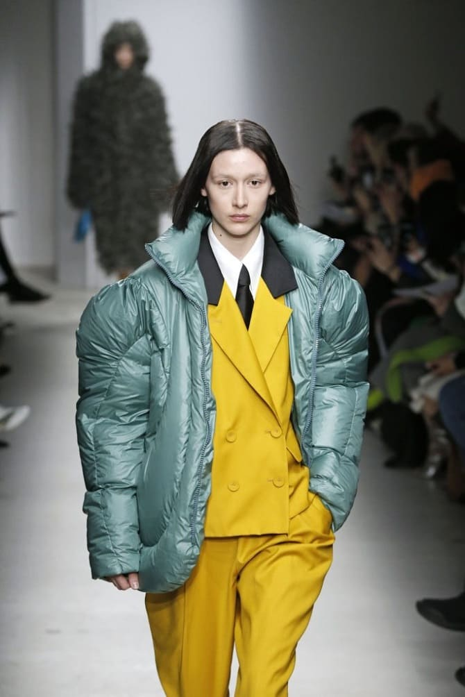 Найкрасивіші стьобані куртки сезону осінь-зима 2021-2022: що вибрати модницям? 14