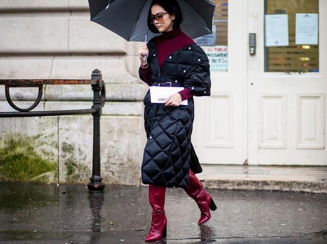 Найкрасивіші стьобані куртки сезону осінь-зима 2021-2022: що вибрати модницям? 15