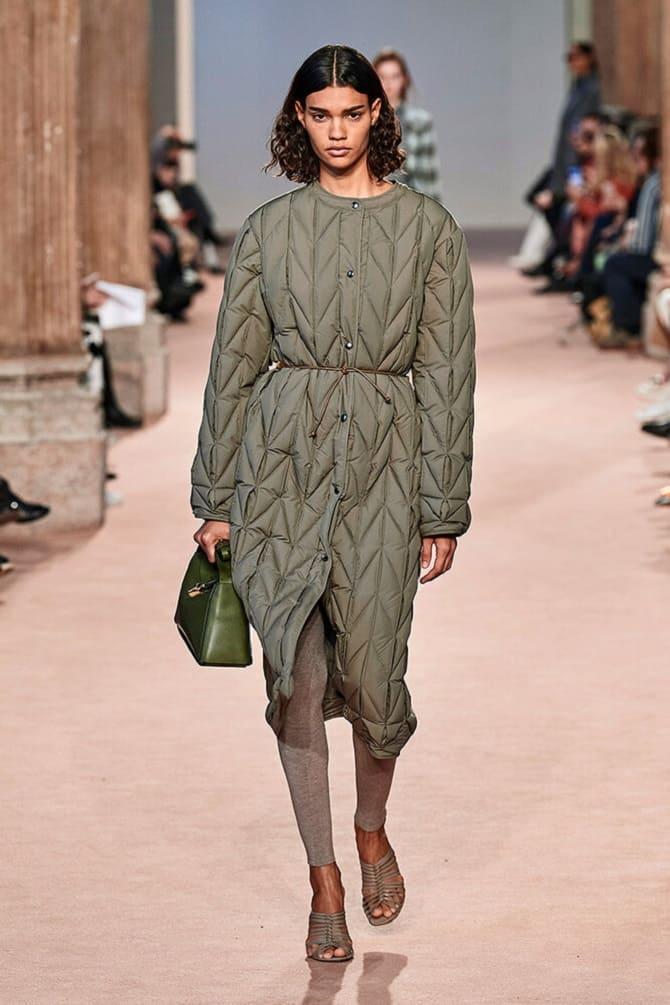 Найкрасивіші стьобані куртки сезону осінь-зима 2021-2022: що вибрати модницям? 16