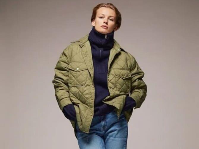 Найкрасивіші стьобані куртки сезону осінь-зима 2021-2022: що вибрати модницям? 3