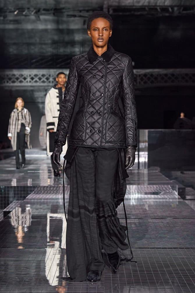 Найкрасивіші стьобані куртки сезону осінь-зима 2021-2022: що вибрати модницям? 4