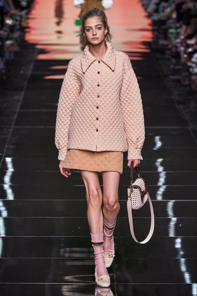 Найкрасивіші стьобані куртки сезону осінь-зима 2021-2022: що вибрати модницям? 5