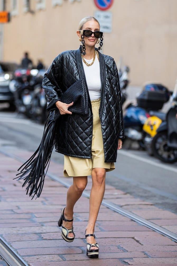 Найкрасивіші стьобані куртки сезону осінь-зима 2021-2022: що вибрати модницям? 6