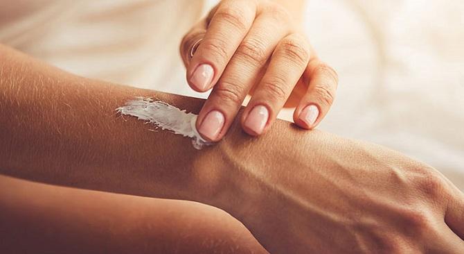 Занадто суха шкіра: про які проблеми зі здоров'ям вона може розповісти 6