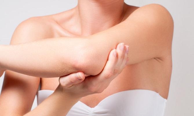 Занадто суха шкіра: про які проблеми зі здоров'ям вона може розповісти 1