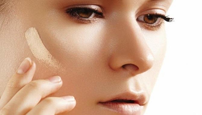 Легко и красиво: как выровнять тон лица без тонального крема и консилеров 2