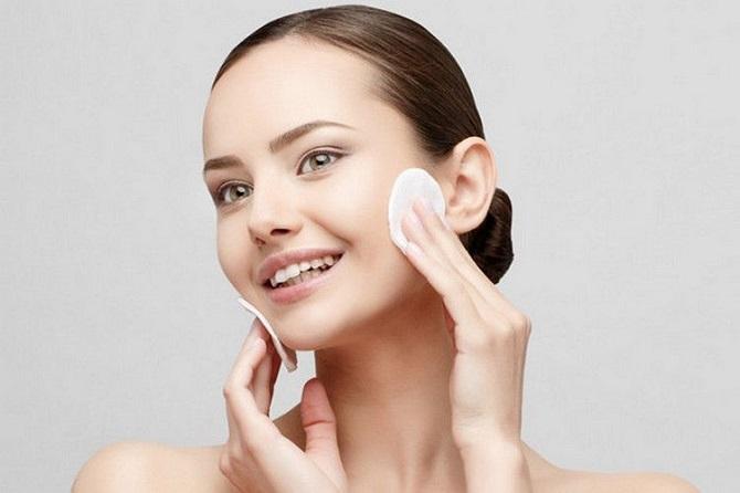 Легко и красиво: как выровнять тон лица без тонального крема и консилеров 5