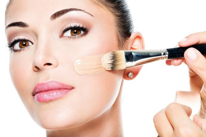 Легко и красиво: как выровнять тон лица без тонального крема и консилеров 1