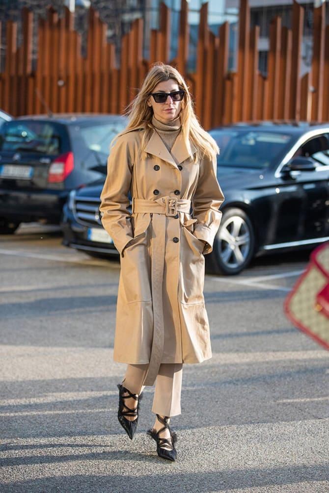 Пальто, куртки или тренчи: модная верхняя одежда для женщин 1