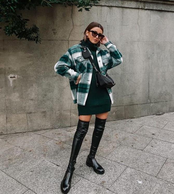 Готуємося до холодів: модні тренди осінь-зима 2021-2022 24