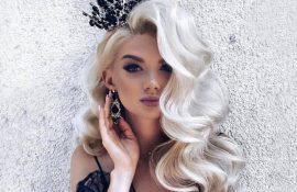 Укладання волосся вдома: як продовжити життя зачісці