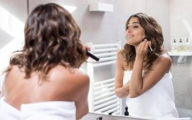5 косметичних засобів, які не рекомендується використовувати кожен день