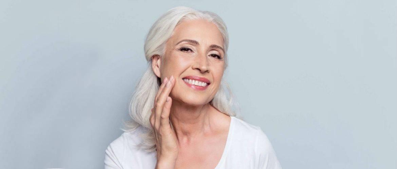 Топ-6 антивозрастных салонных процедур для омоложения кожи