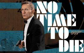 Фильм «Не время умирать» (2021) — юбилейная премьера бондианы