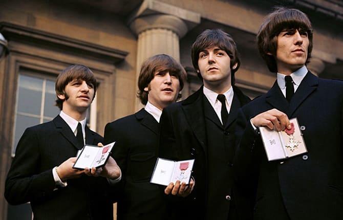Всьому виною Джон Леннон: Пол Маккартні назвав справжню причину розпаду The Beatles 2
