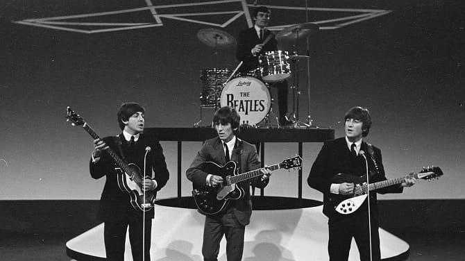Всьому виною Джон Леннон: Пол Маккартні назвав справжню причину розпаду The Beatles 1
