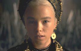 «Дом дракона»: вышел первый тизер приквела «Игры престолов»