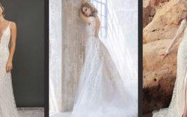 Красивая невеста: эксклюзивные свадебные платья в салоне Blanche Moscow