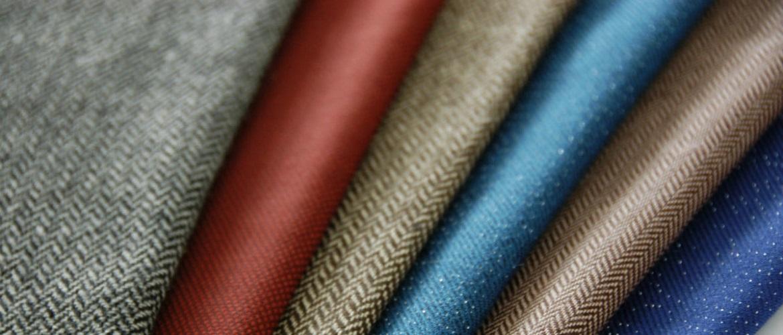 Лучшие ткани для пошива теплой одежды: какую выбрать?