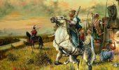 День казачества Украины – как поздравить мужчин с праздником?