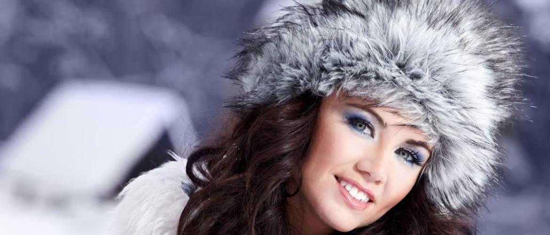 Зніміть негайно: шапки, що не поєднуються з пуховиками