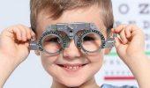 Проблемы со зрением у детей: как вовремя распознать, что ребенок плохо видит