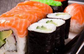 Японская кухня: где попробовать самые вкусные суши, роллы, сашими и другие блюда