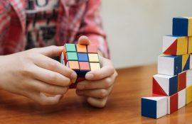 Головоломки: самые полезные игрушки для детей и взрослых