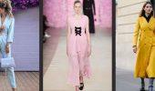 7 модных цветов весна-лето 2022: самые актуальные расцветки одежды