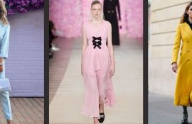 7 модних кольорів весна-літо 2022: найактуальніші відтінки одягу