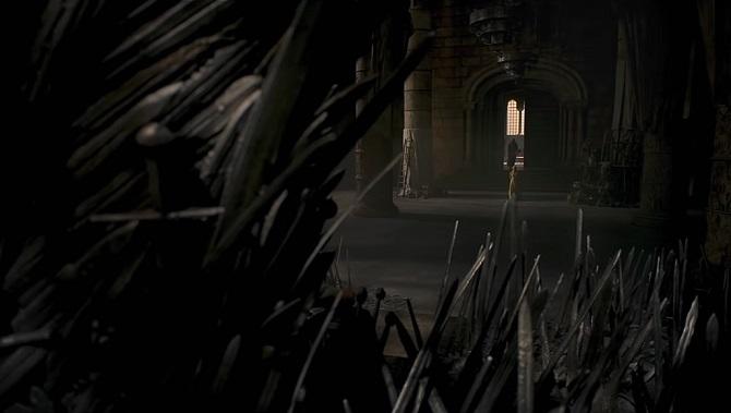 «Дом дракона»: вышел первый тизер приквела «Игры престолов» 3