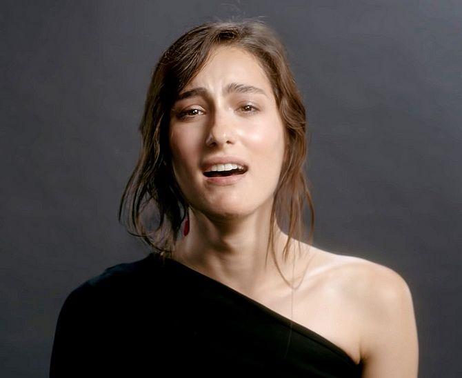 Анна Бераиа