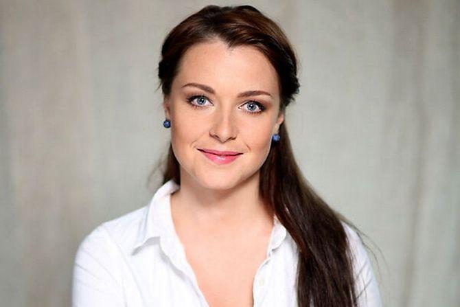 Світлана Антонова