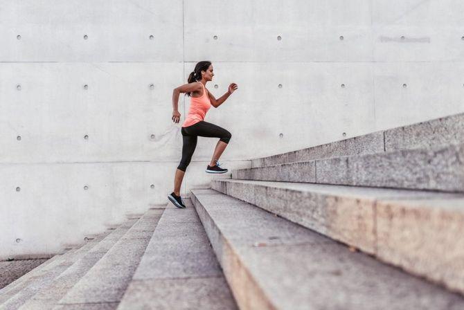Тренировка на сжигание 1000 калорий — топ-6 интенсивных упражнений 8