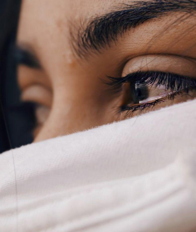 5 причин, почему плакать — это хорошо 6