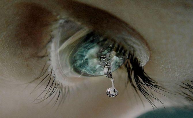 5 причин, почему плакать — это хорошо 5