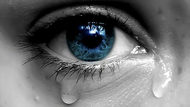 5 причин, почему плакать — это хорошо 1